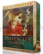 ÆRKEENGLEN GABRIEL orakelkort - Doreen Virtue