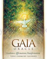 Gaia orakel kort