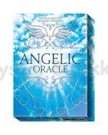 Angelic Oracle-Rossano Stefanin
