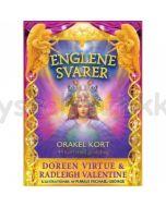 ENGLENE SVARER Doreen Virtue