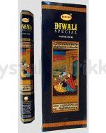 Dewali røgelse