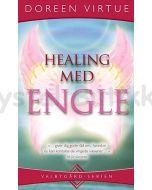 HEALING MED ENGLE - Doreen Virtue - bog