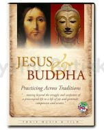 Jesus og Buddha DVD