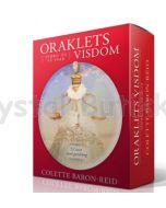 ORAKLETS VISDOM - Colette Baron-Reid