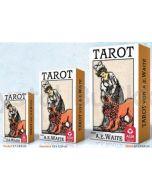 A.E. WAITE - Premium - Tarotkort
