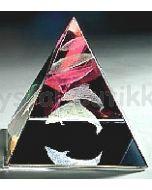 Delfin Pyramide nr. 5