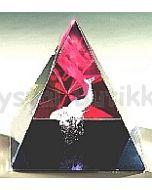 Delfin og Havfrue Pyramide nr. 28