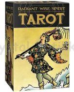 Radiant Wise Spirit-Tarotkort