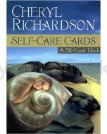 SELF-CARE CARDS - Cheryl Richardson