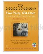 Something unknown DVD