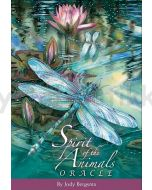 The Crystal Spirits Oracle-Colette Baron-Reids