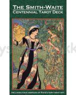 Tarot Smith-Waite Centennial