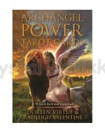 ARCHANGEL POWER TAROT - Doreen Virtue