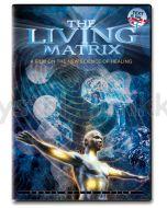 THE LIVING MATRIX DVD