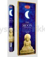 The Moon røgelse