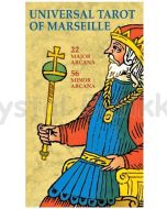 Tarot of marseille-pocket
