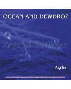 OCEAN AND DEWDROP - Ageha CD