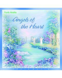ANGELS OF THE HEART - Frantz Amathy