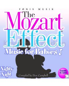 The Mozart effect-music for children