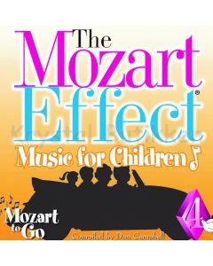 The Mozart effect - Mozart to Go