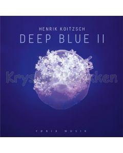 DEEP BLUE II - Henrik Koitzsch