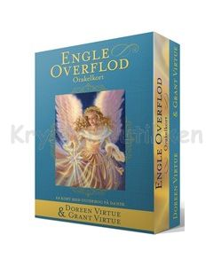 ENGLE-OVERFLOD  Doreen Virtue