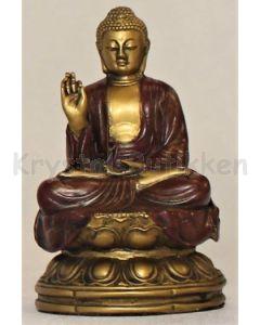 Buddha-hvilende
