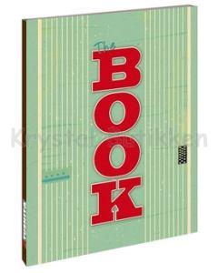 LOVE DESIGN-blankbog-notesbog