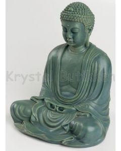 Hvid-buddha-meditation