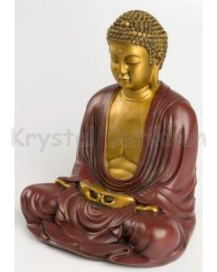 Buddha-MEDITATION POSE-16,5 cm
