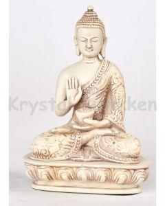 Buddha-MEDICINE-rød