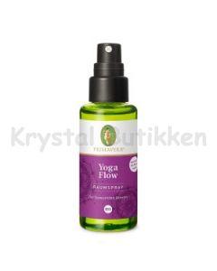 Yogaflow-rumspay - økologisk airspray 50 ml.