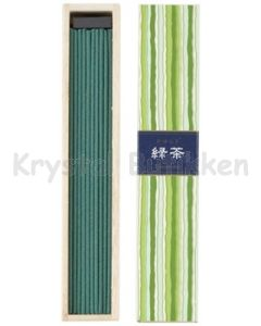 Kayuragi Stick: GREEN TEA