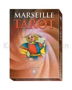 Tarot of marseille-pocket