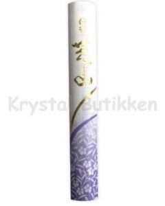 Seiun-violet-røgelse