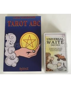 crowley tarot ABC