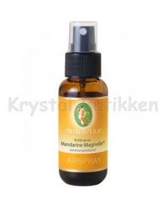 Primavera Airspray Mandarin og Magnolia 30 ml.