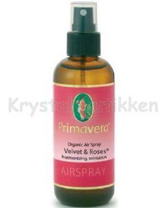 Primavera Airspray Velvet and Roses 30 ml.