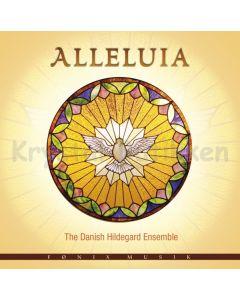 Alleluia CD