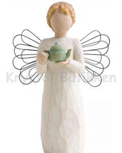 Willow Tree - Angel of Garden