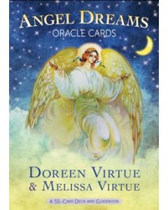 ANGEL DREAMS - Doreen Virtue