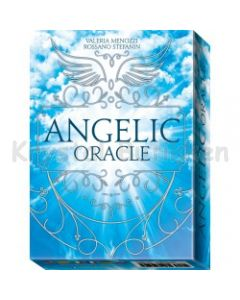 Angelic Oracle-Rossano Stefanin