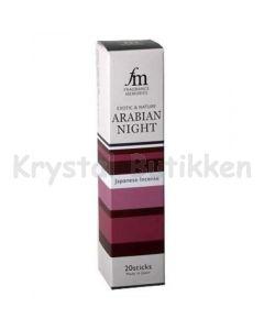 Røgelse - Arabian Night
