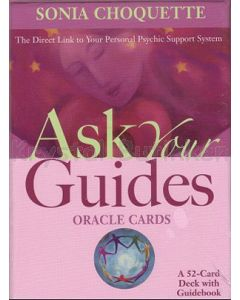 ASK YOUR GUIDES - Sonia Choquette