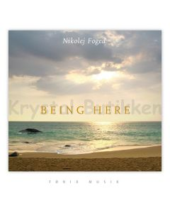 Being here CD