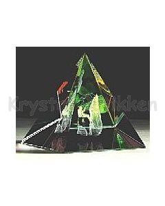 Bjergbestiger Pyramide