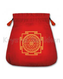 Stofpose i fløjl - Beskyttelse