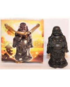 buddha med pose