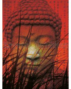 Notesbog BUDDHA IN ART