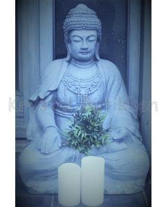 Krystalkursus – beskyttelse og meditation